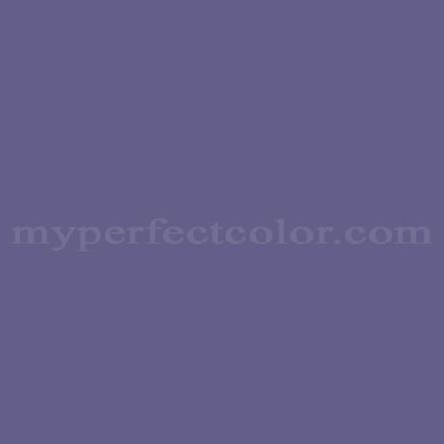 Match of Para Paints™ P5199-63 Moonlight Stroll *