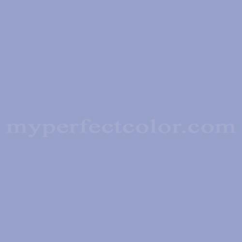 Match of Para Paints™ P5200-41 Domestic Goddess *