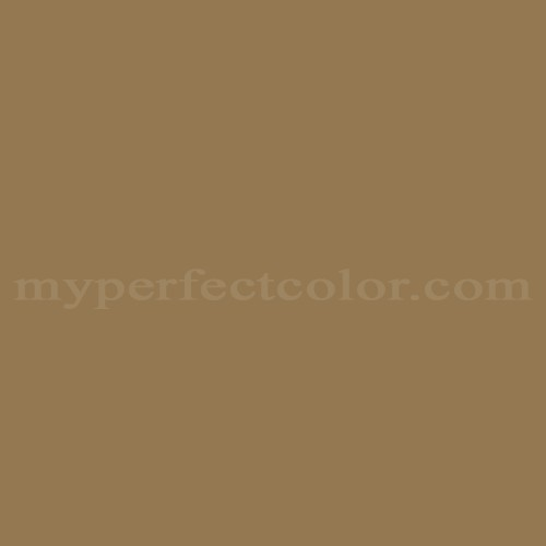 Match of Para Paints™ P5226-72 Cantilevered *