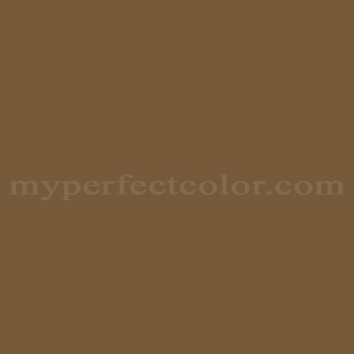 Match of Para Paints™ P5228-83D Digging Deep *