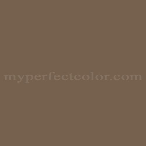 Match of Para Paints™ P5229-72 Go Nuts *