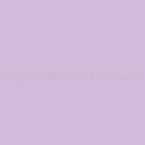 Match of Pittsburgh Paints™ 2129 Grape Frost *