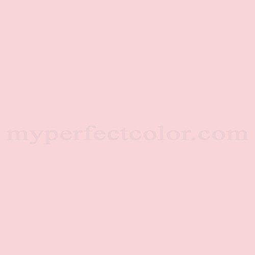 Match of Pittsburgh Paints™ 2155 Raspberry Pink *