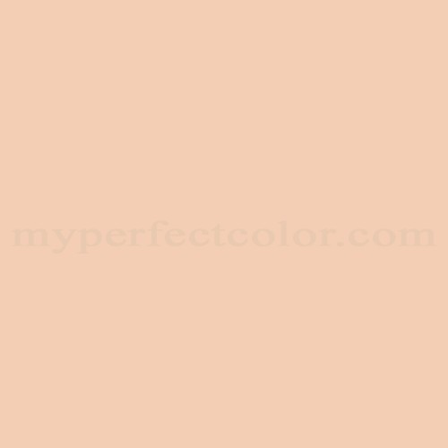 Match of Pittsburgh Paints™ 2186 Coral Tint *