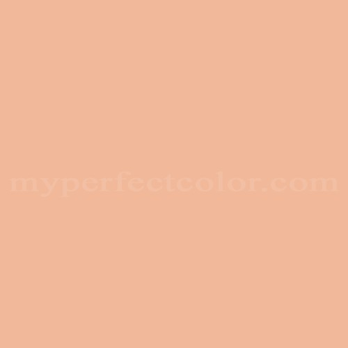 Match of Pittsburgh Paints™ 2187 Frappe *