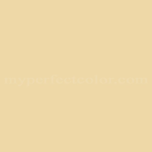 Match of Pittsburgh Paints™ 2330 Firefly *