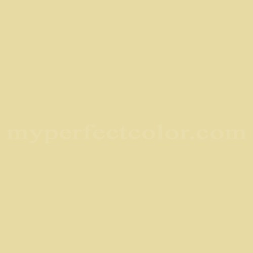 Match of Pittsburgh Paints™ 2361 Lime Ice *
