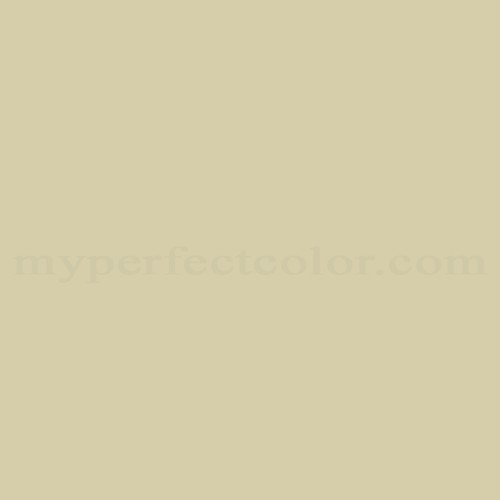 Match of Pittsburgh Paints™ 2460 Eucalyptus *