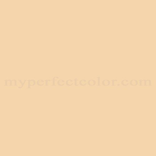 Match of Pittsburgh Paints™ 2485 Moon Mist *