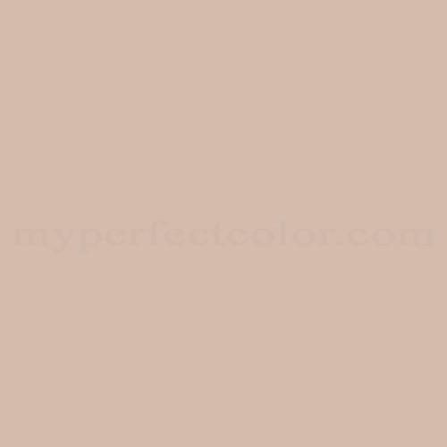 Match of Pittsburgh Paints™ 2600 Mauve Blush *