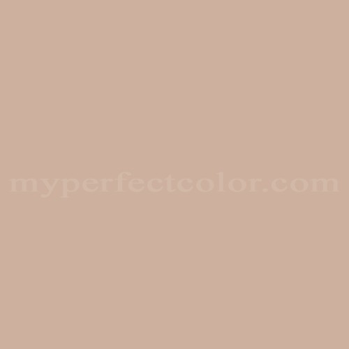 Match of Pittsburgh Paints™ 2601 Mineral Rose *