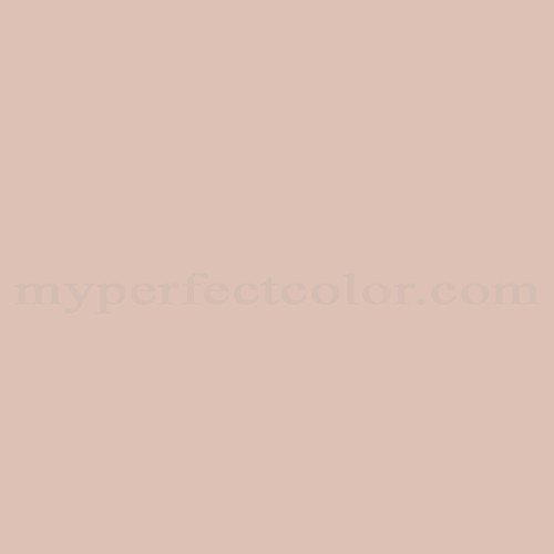 Match of Pittsburgh Paints™ 2618 Tawny Birch *