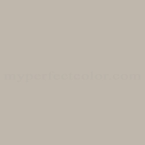 Match of Pittsburgh Paints™ 2637 Sequoia Dusk *