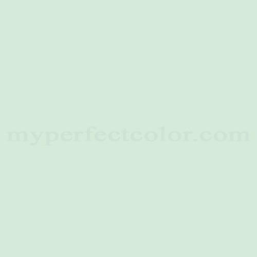 Match of Pittsburgh Paints™ 2688 Sea Goddess *
