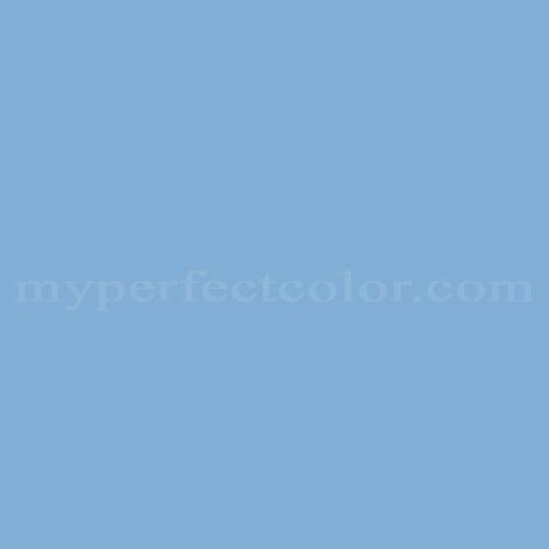 Match of Pittsburgh Paints™ 3094 Purple Martin *