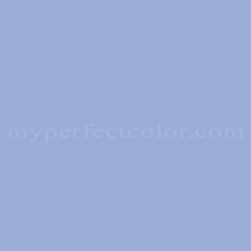 Match of Pittsburgh Paints™ 3120 Lilac *