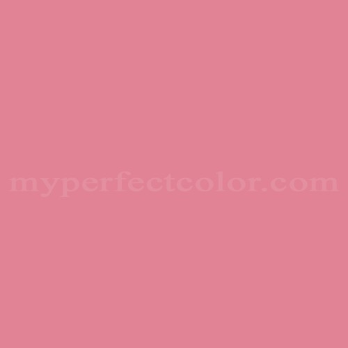 Match of Pittsburgh Paints™ 3156 Calypso *