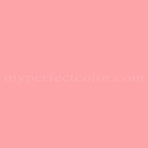 Match of Pittsburgh Paints™ 3160 Primitive Pink *