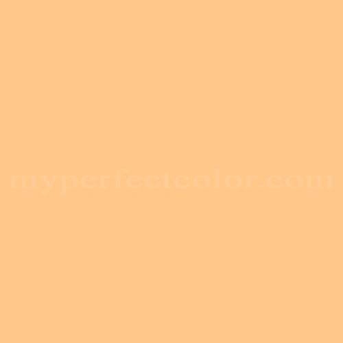Match of Pittsburgh Paints™ 3225 Old World Buff *