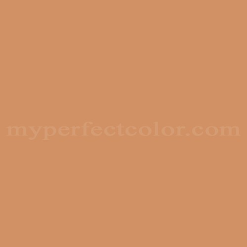 Match of Pittsburgh Paints™ 3245 Italian Earth *