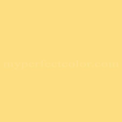 Match of Pittsburgh Paints™ 3311 Crocus *