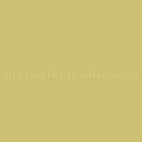 Match of Pittsburgh Paints™ 3364 Waxy Apple *