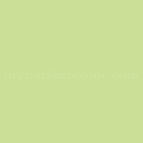 Match of Pittsburgh Paints™ 3373 Lime Rickey *