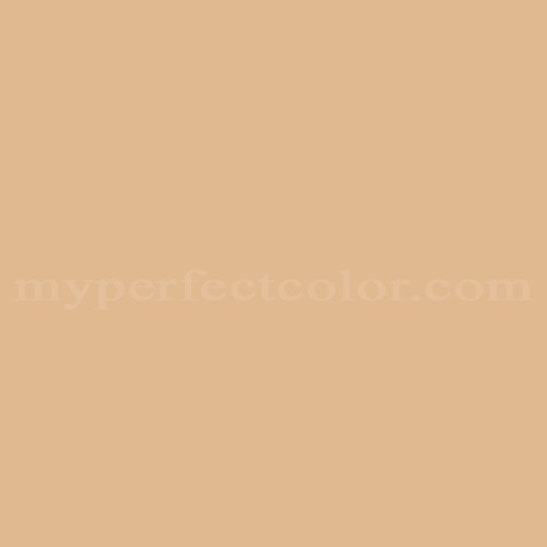 Match of Pittsburgh Paints™ 3493 Ancient Ivory *