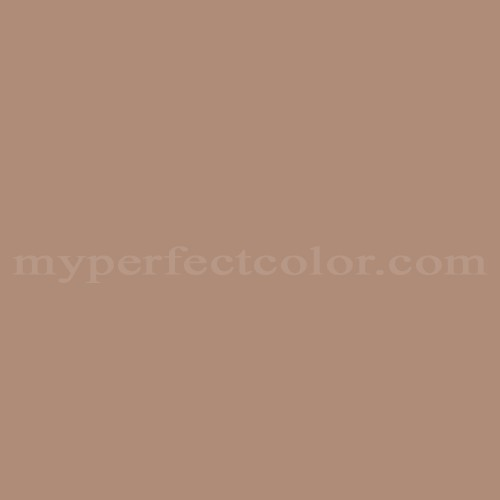 Match of Pittsburgh Paints™ 3605 Mayfair Tan *