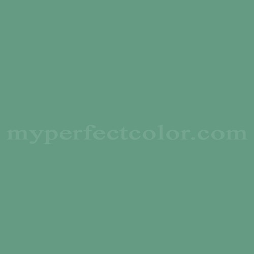 Match of Pittsburgh Paints™ 4004 Cactus *