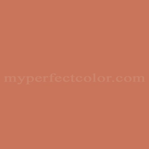 Match of Pittsburgh Paints™ 4183 Muted Mesa *