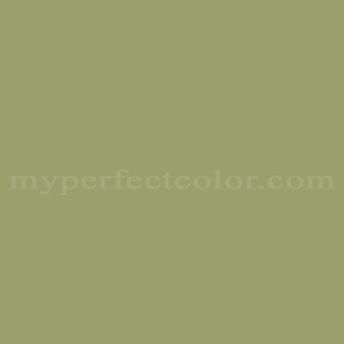 Match of Pittsburgh Paints™ 4422 Cucumber *