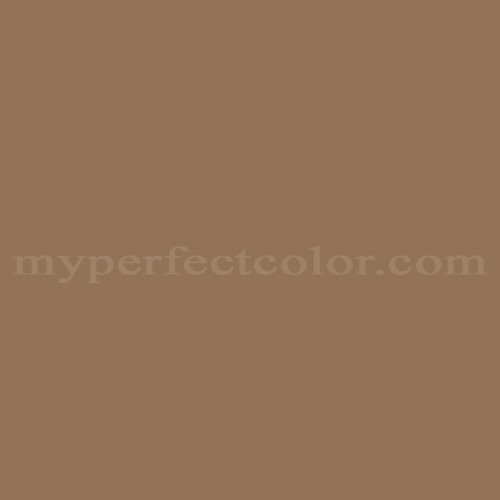 Match of Pittsburgh Paints™ 4489 Tulip Wood *