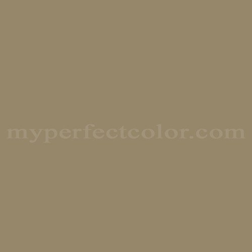 Match of Pittsburgh Paints™ 4643 Meadow Lark *