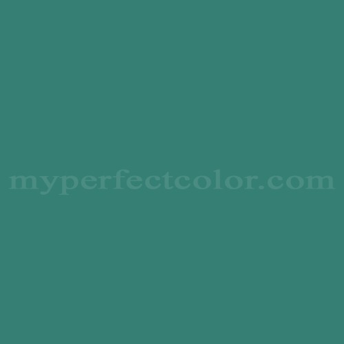 Match of Pittsburgh Paints™ 7007 Seafarer *