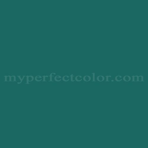 Match of Pittsburgh Paints™ 7032 Green Glaze *