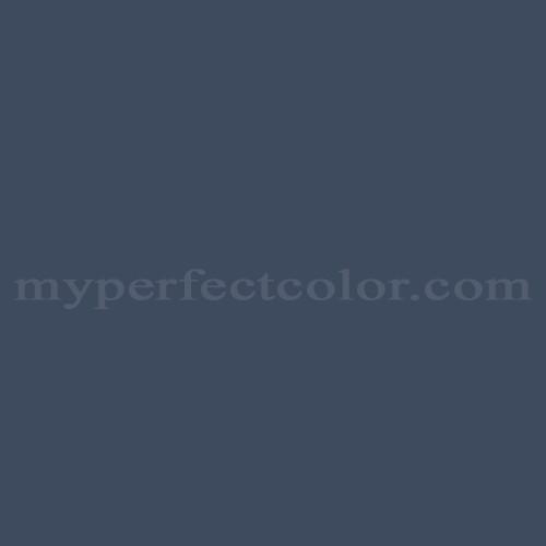 Match of Pittsburgh Paints™ 7094 Cobalt Blue *