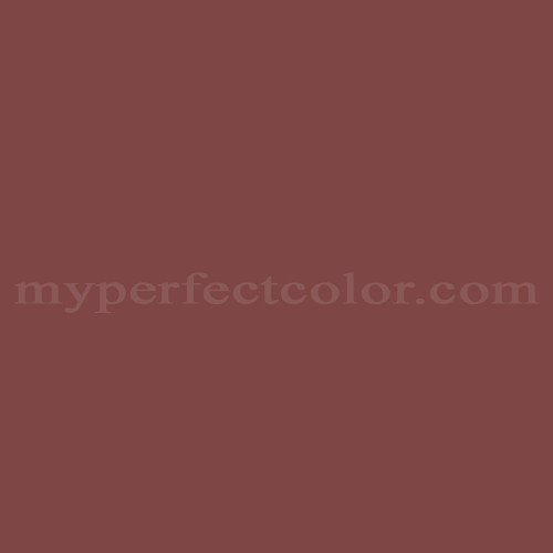 Match of Pittsburgh Paints™ 7188 Barnside *