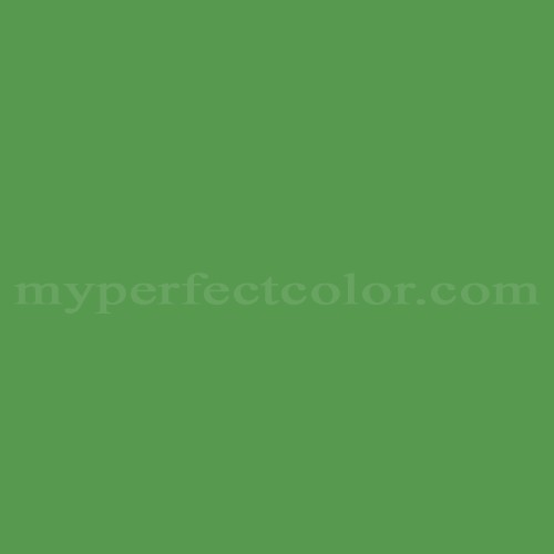 Match of Pittsburgh Paints™ 7393 Pepper Green *