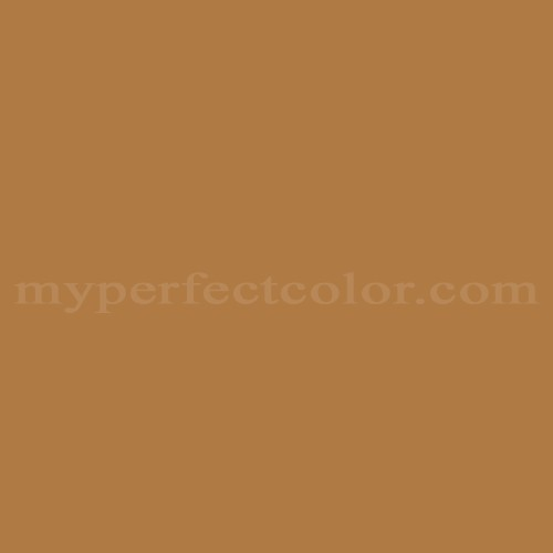 Color Match Of Behr Pmd 106 Caramel Sauce