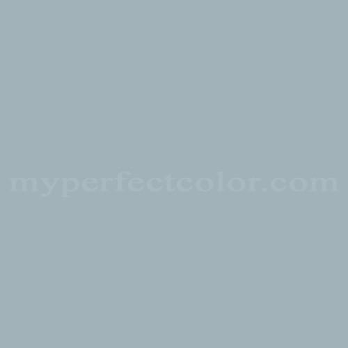 Match of Behr™ PPF-27 Porch Ceiling *
