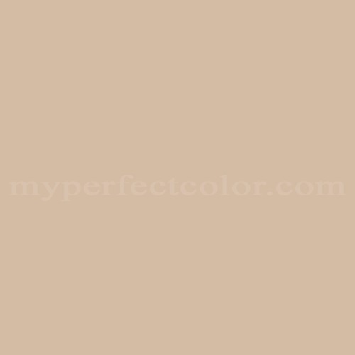 Color Match Of Behr Pwl 86 Nutty Beige