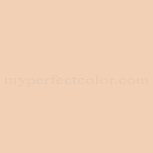 Match of Behr™ UL120-11 Pale Coral *