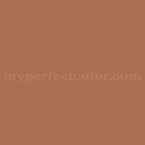 Match of Behr™ UL120-6 Glazed Pot *