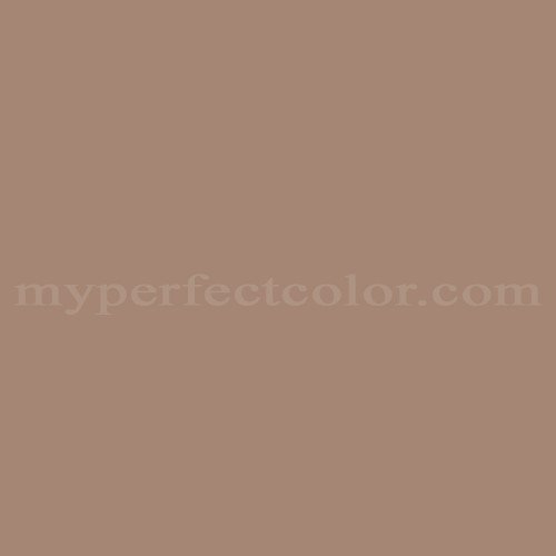 Match of Behr™ UL130-18 Tribal Pottery *