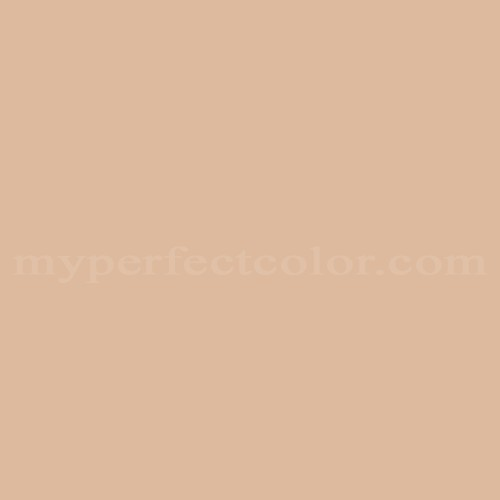 Lovely Behr UL130-9 Pumpkin Cream   Myperfectcolor JY82