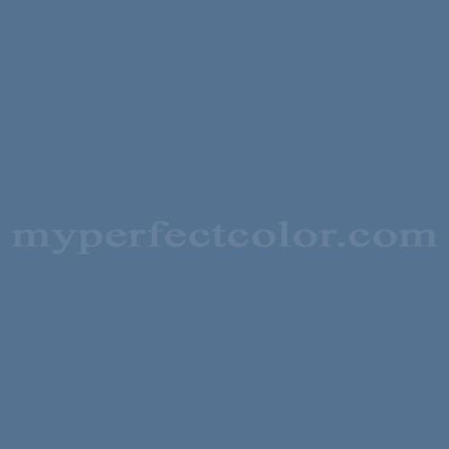 Color Match Of Behr Ul240 19 Laguna Blue