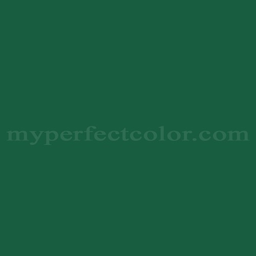 Match of General Paint™ CLV 1146N Lawn *