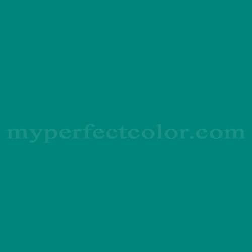 Match of General Paint™ CLV 1154N Watershed *