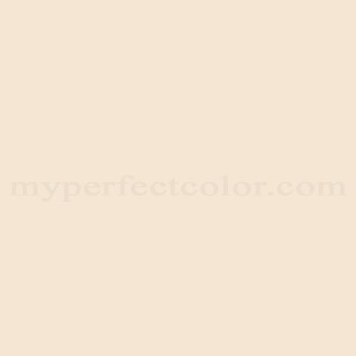 Match of MF Paints™ PU38-1 Body Scrub *